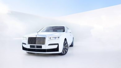 Photo of Αυτή είναι η νέα Rolls Royce Ghost!