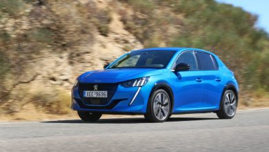 Photo of Peugeot e-208 [test drive]