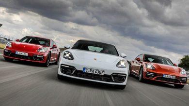 Photo of Η Porsche θέλει και ηλεκτρική Panamera