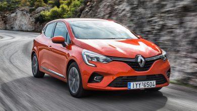 Photo of To Renault Clio είναι το πρώτο μοντέλο σε πωλήσεις στην Ελλάδα τον Αύγουστο