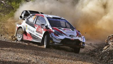 Photo of WRC – Ράλι Τουρκίας: Νίκη για τον Evans και την Toyota!