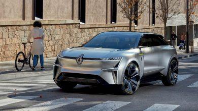 Photo of H Renault ετοιμάζει δύο νέα ηλεκτρικά SUV