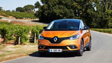 Photo of Διαθέσιμο στην ελληνική αγορά το Renault SCENIC