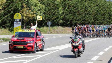 Photo of Η Skoda σχεδιάζει τα τρόπαια για τους νικητές του Tour de France