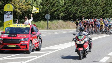 Photo of To Skoda Enyaq iV εξηλεκτρίζει το Tour de France