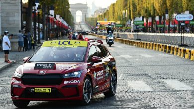 Photo of Η Skoda έδωσε το παρόν στο φετινό Tour de France