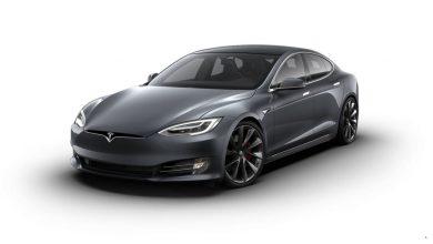Photo of Το Model S Plaid θα είναι το απόλυτο Tesla!