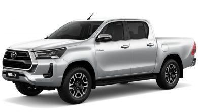 Photo of Διαθέσιμο το νέο Toyota Hilux από 25.970€