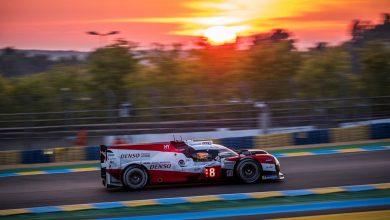 Photo of Le Mans 2020: Τρίτη σερί νίκη για την Toyota με τους Buemi/ Nakajima/ Hartley!