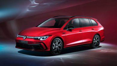 Photo of Η Volkswagen παρουσιάζει τα νέα Golf Variant & Golf Alltrack