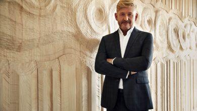 Photo of O Wayne Griffiths, νέος Πρόεδρος της SEAT