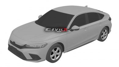 Photo of Διέρρευσαν τα σκίτσα του επόμενου Honda Civic!