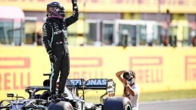 Photo of GP Τοσκάνης: 5η φετινή νίκη για τον Hamilton σε ένα επεισοδιακό αγώνα με πολλές εγκαταλείψεις!