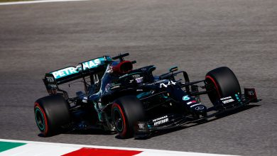 Photo of GP Τοσκάνης: Αυτή ήταν η 95η pole για τον Lewis Hamilton!