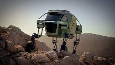 Photo of Hyundai Elevate: Ένα ριζοσπαστικό όχημα μετακίνησης