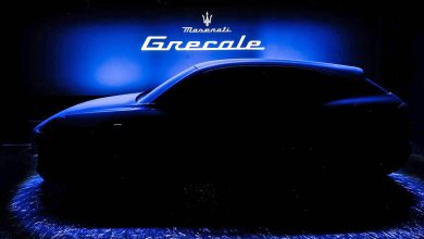 Photo of Maserati Grecale: Και αεράτο, και ηλεκτρικό το νέο SUV της μάρκας