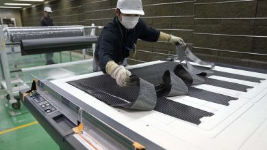 Photo of Nissan: Ανταλλακτικά από ανθρακονήματα χάρη σε μία νέα μέθοδο