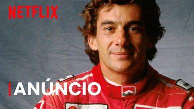 Photo of Σειρά-ντοκιμαντέρ για την ζωή του Ayrton Senna ετοιμάζει το Netflix [vid]
