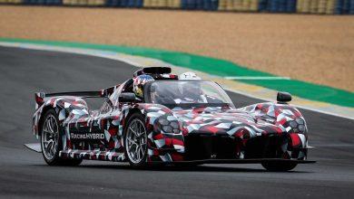 Photo of H Toyota δηλώνει πανέτοιμη για το Le Mans LMH