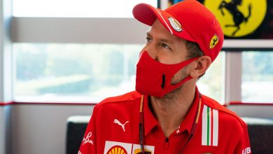 Photo of Στην Aston Martin ο Sebastian Vettel από την επόμενη χρονιά!