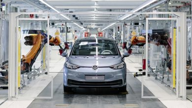 Photo of H VW έχει ως στόχο να προσπεράσει την Tesla