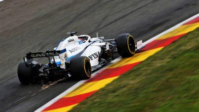 Photo of Τέλος εποχής για την Williams στην Formula 1