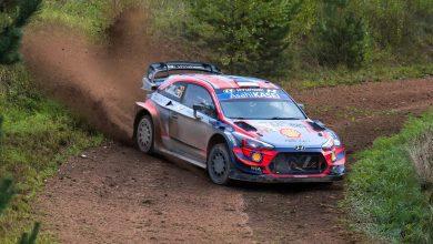"""Photo of WRC – Ράλι Εσθονίας: Νίκη για Ott Tanak και """"1-2"""" για την Hyundai!"""