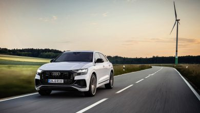 Photo of To Audi Q8 TFSI e quattro είναι η plug-in έκδοση