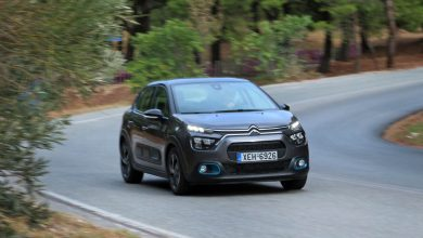 Photo of Citroen C3 1.2 110 PS F/L [test drive]