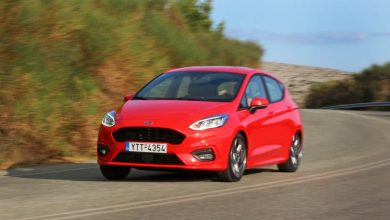 Photo of Ford Fiesta ST-Line 1.0 EcoBoost mHEV 155 PS [test drive]