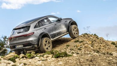 Photo of Mercedes-Benz EQC 4×4²: Μία extreme εκδοχή ενός ηλεκτρικού SUV!