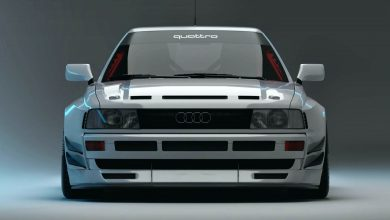 Photo of Prior Design Audi RS2 Coupe: H σύγχρονη αναβίωση του Audi Sport Quattro!