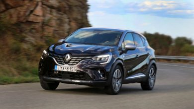 Photo of Renault Captur 1.3 TCe 155 EDC [test drive]