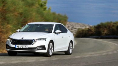 Photo of Skoda Octavia Grand Coupe 2.0 TDI [test drive]