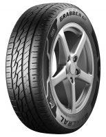 Νέο Grabber GT Plus από την General Tire