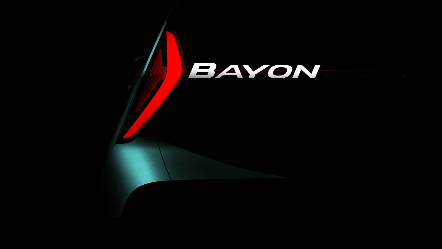 Έρχεται την άνοιξη το ολοκαίνουργιο Hyundai Bayon