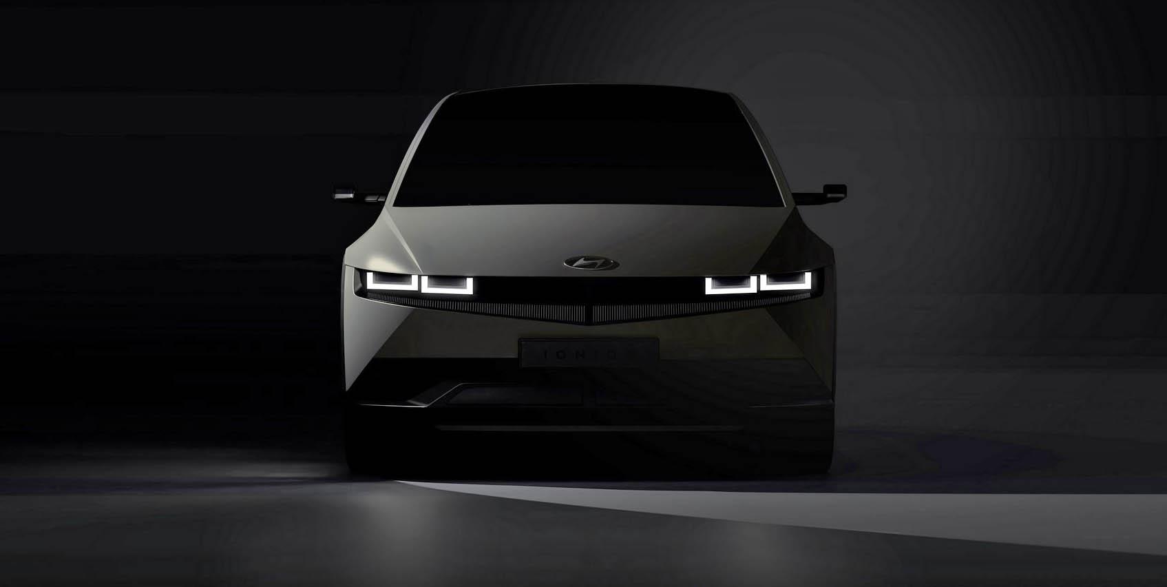 Το Hyundai Ioniq 5 είναι ένα ξεχωριστό ηλεκτρικό αυτοκίνητο [vid]