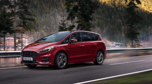 2021 FORD S MAX 02