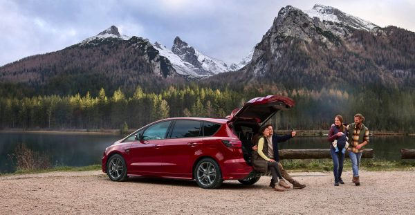 2021 FORD S MAX 08