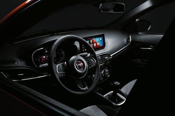Το νέο Fiat Tipo Cross είναι διαθέσιμο στην Ελλάδα