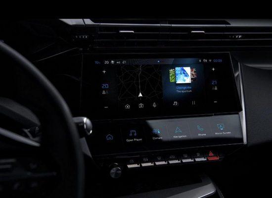 2021 Peugeot 308 Hybrid 4