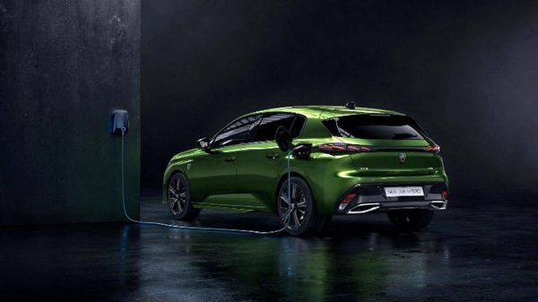 2021 Peugeot 308 Hybrid 7 1