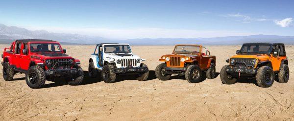 23 2021 Easter Jeep Safari