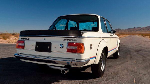 BMW 2002 Turbo13.17