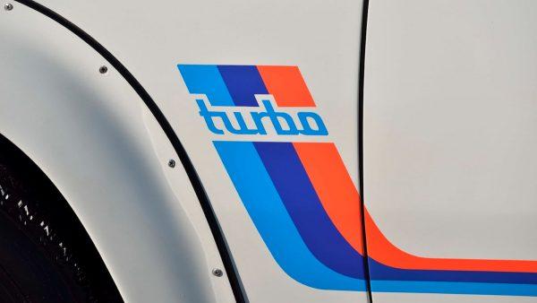 BMW 2002 Turbo17.55
