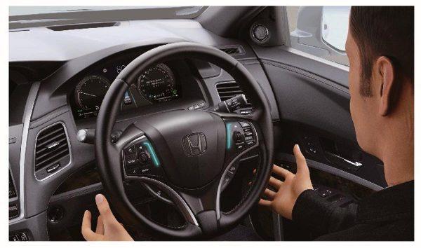 Honda launches next generation Honda SENSING Elite safety system with Level 2