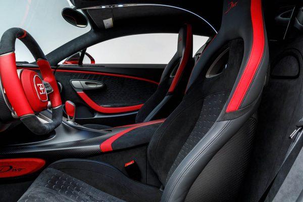 bugatti divo lady bug 74