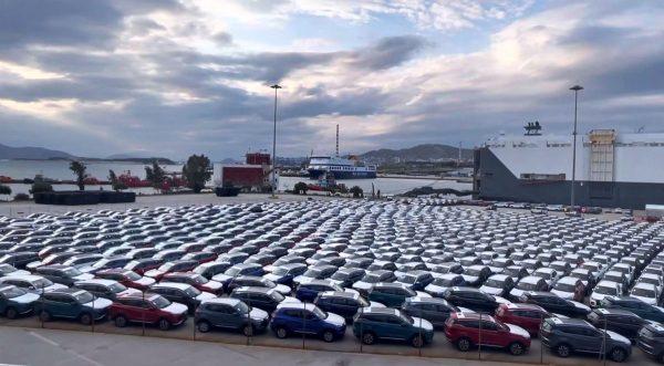 limani peiraia market nea autokinita