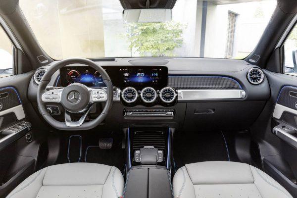 2022 Mercedes EQB 34 1