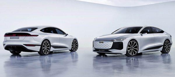 Audi A6 E Tron Concept16